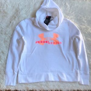 NWT Under Armour Women's Hoodie